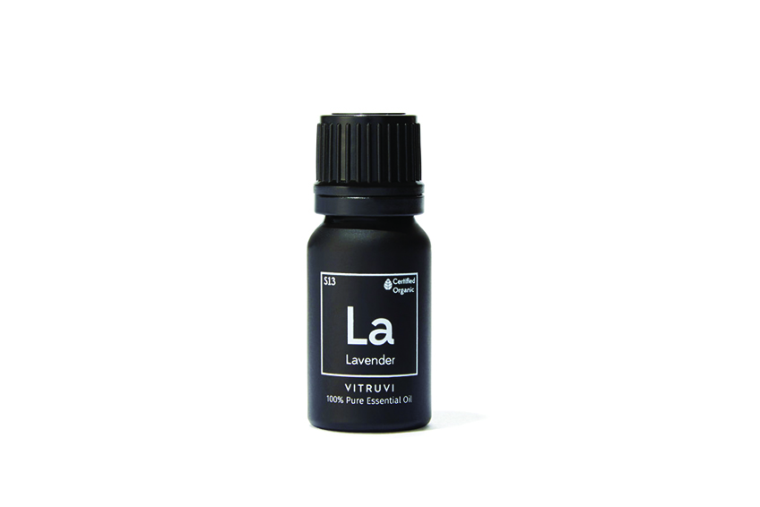 Lavender Essential Oil by vitruvi