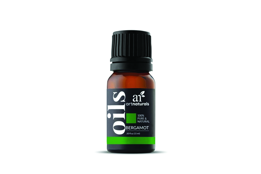 Bergamot Essential Oil 15 ml by artnaturals