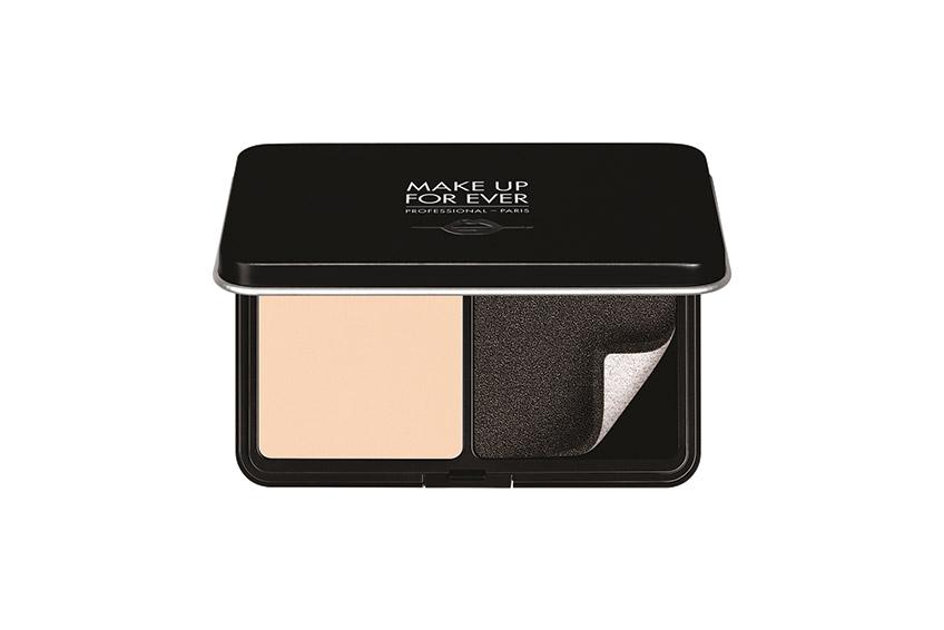 Makeup For Ever Matte Velvet Skin Blurring Powder Foundation 12H