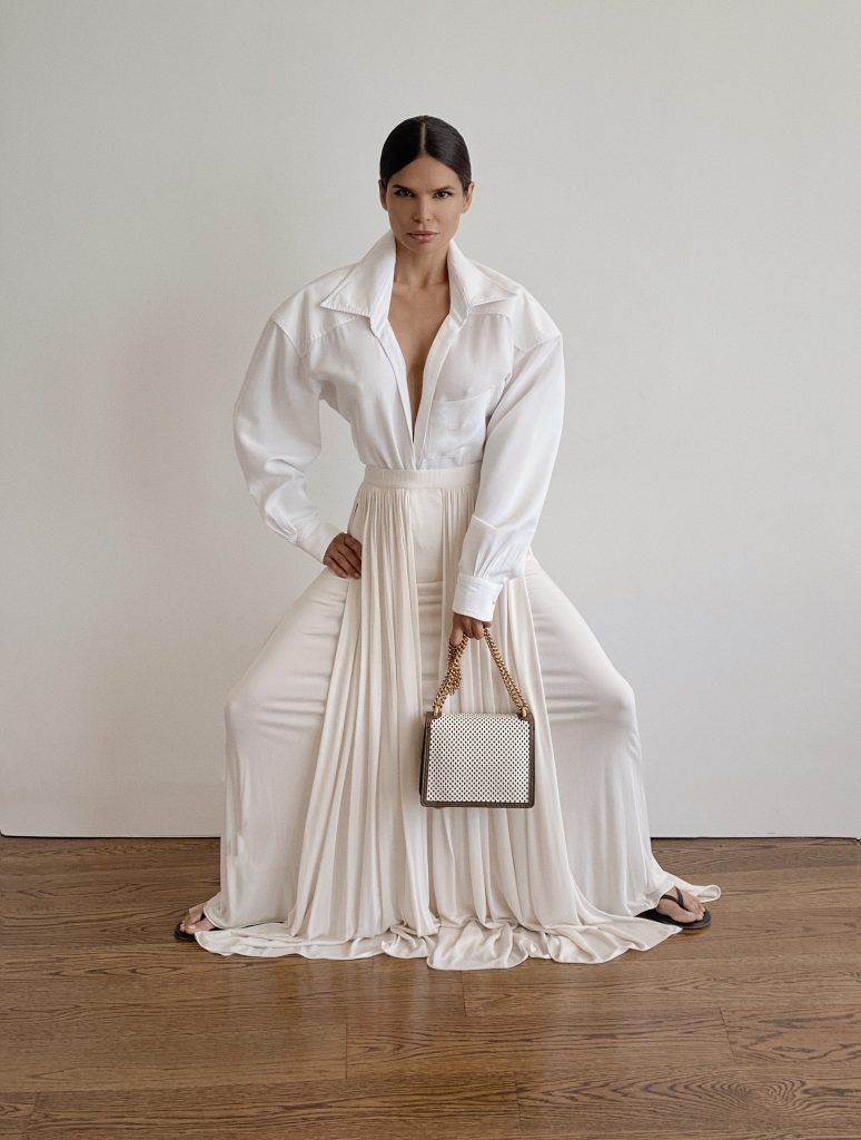 Victoria Barbara Fendi Handbag Series