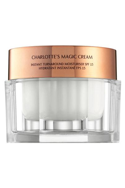Charlotte's Magic Cream by Charlotte Tilbury