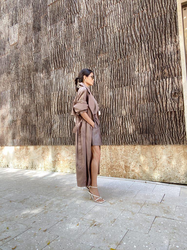 Fashion Influencer Victoria Barbara Miami Streetstyle Wearing 12 Storeez