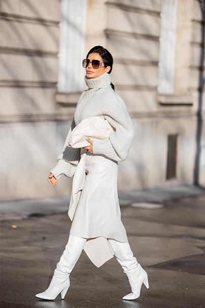 Victoria Barbara at Paris Fashion Week PFW 2020