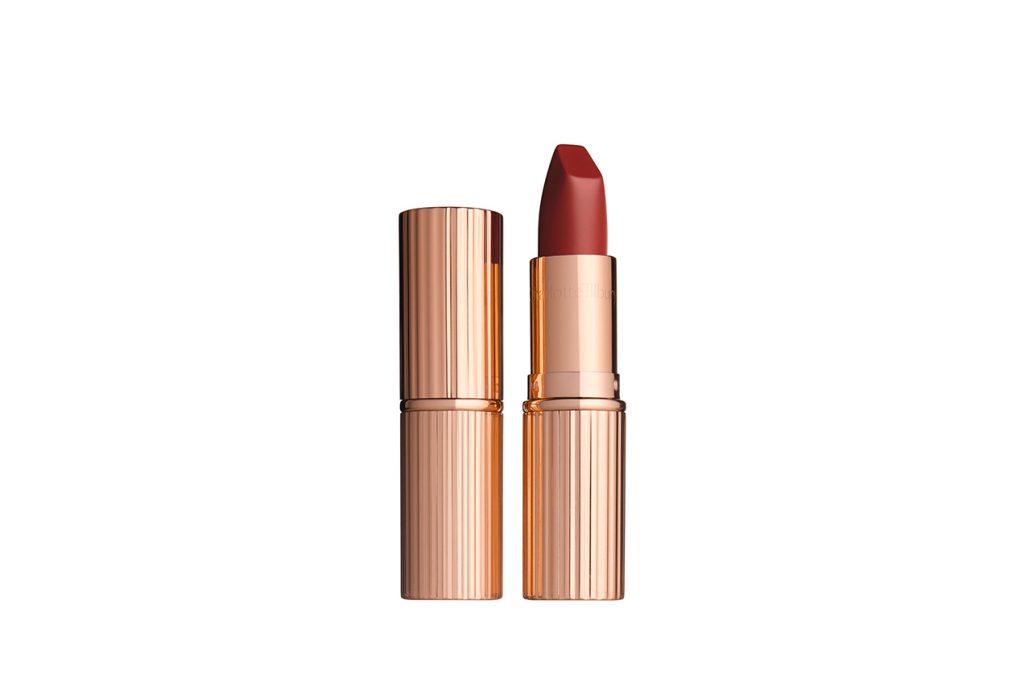 Pillow Talk Matte Revolution Lipstick by Charlotte Tilbury