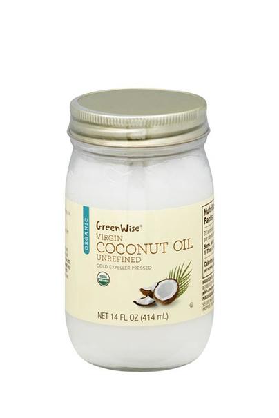 GreenWise Organic Virgin Coconut Oil