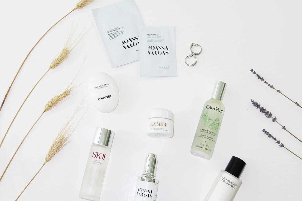 Beauty Product Assortment