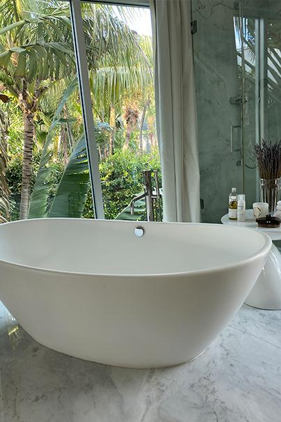 Victoria Barbara Covid-19 Home Activities Bath